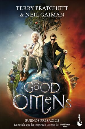 Good Omens (Buenos presagios)