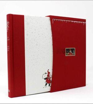 Cartas de Papá Noel (edición de lujo)