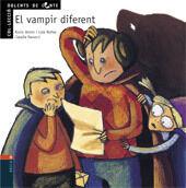 El vampir diferent