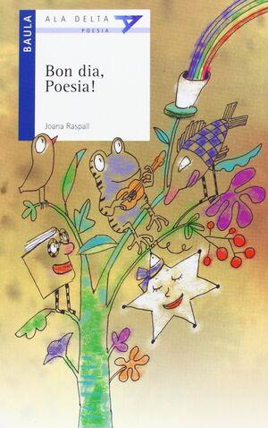 Bon dia, Poesia!