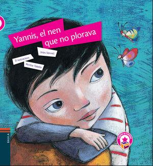 Yannis, el nen que no plorava