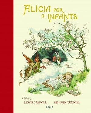 ALICIA PER A INFANTS
