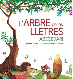 ARBRE DE LES LLETRES