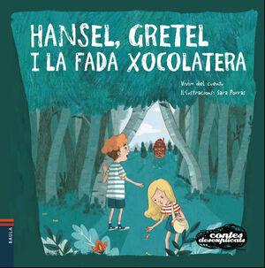 HANSEL GRETEL I LA