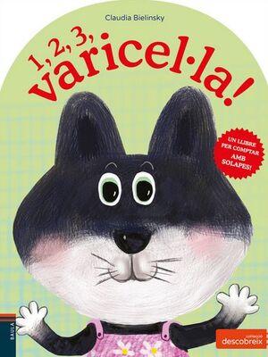 1 2 3 VARICELLA