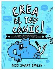 Crea el teu còmic!