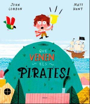 Que venen els pirates!