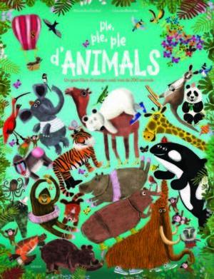 Ple, ple, ple d'animals