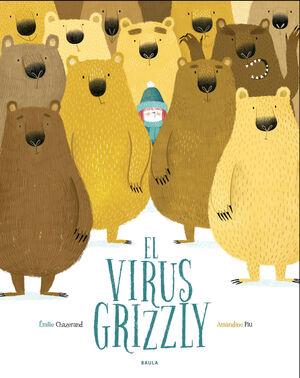 VIRUS GRIZZLY,EL CATALAN