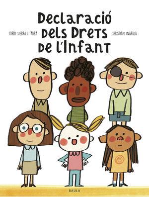 DECLARACIO DELS DRETS DELS INFANTS 60 ANIVERSARI