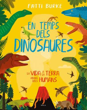 En temps dels dinosaures
