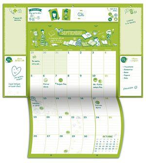 Tu calendario familiar