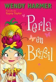 Perla en Brasil