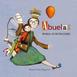 ABUELAS. MANUAL DE INSTRUCCIONES
