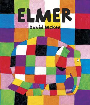 Elmer (edición especial) (contiene un juego de memoria) (Elmer. Álbum ilustrado)