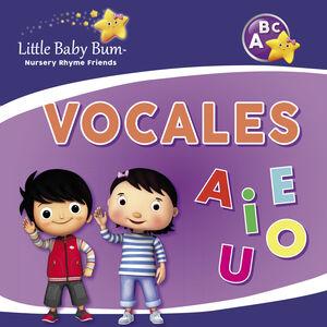 Vocales (Little Baby Bum. Didácticos)