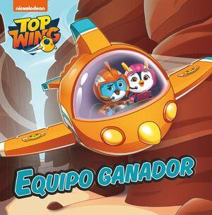 EQUIPO GANADOR.(TOP WING)