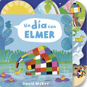 Un día con Elmer (Colección Elmer)