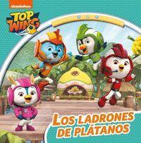 LADRONES DE PLATANOS, LOS.(TOP WING)