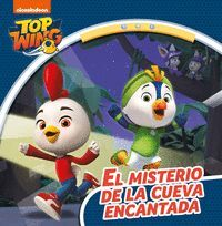 MISTERIO DE LA CUEVA ENCANTADA, EL.(TOP WING)
