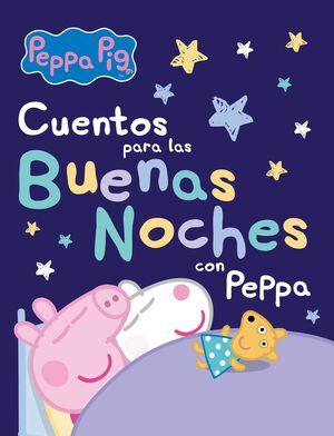 Cuentos para las buenas noches con Peppa