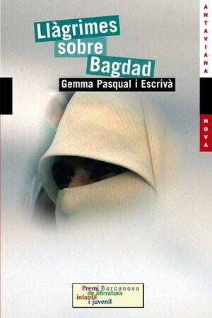 Llàgrimes sobre Bagdad (edició en valencià)