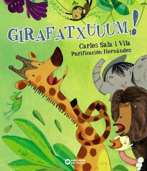 Girafatxuuum!