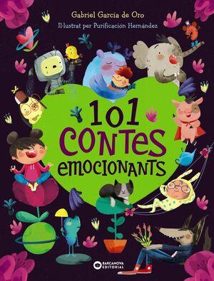 101 Contes emocionants