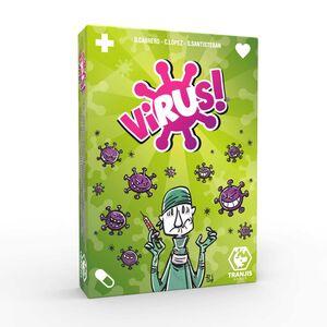 Virus! El juego de cartas m�s contagioso