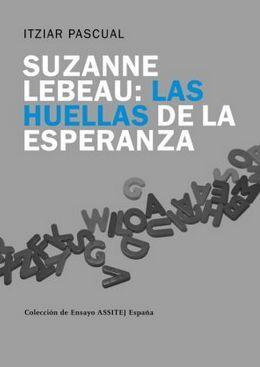 Suzanne Lebeau