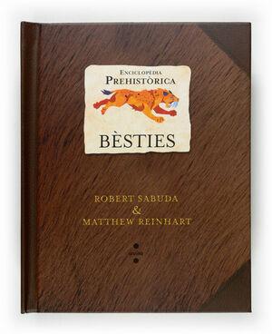 Enciclopèdia prehistòrica: bèsties