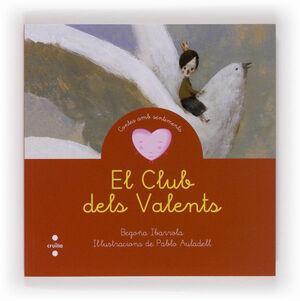 EL CLUB DELS VALENTS