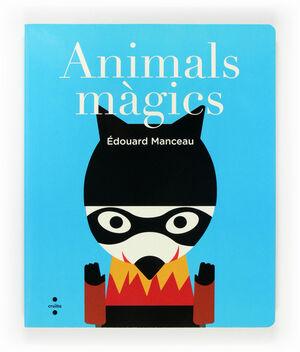 Animals màgics