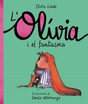 L'OLIVIA I EL FANTASMA