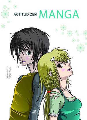 Actitud Zen Manga