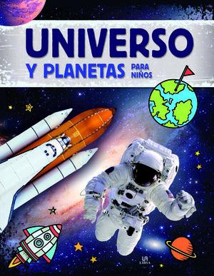 Universo y Planetas para Ni�os