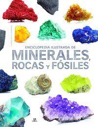 13.ENCICLOPEDIA ILUSTRADA DE MINERALES, ROCAS Y FO