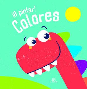 ¡A Pintar! Colores