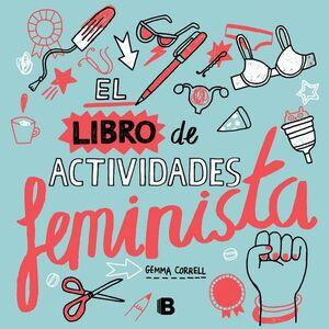 El libro de actividades feminista