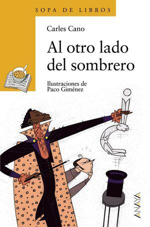 OTRO LADO DEL SOMBRER0