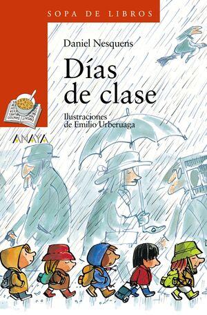 DIAS DE CLASE