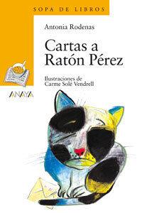 CARTAS A RATON PEREZ