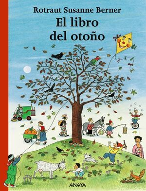 El libro del otoño