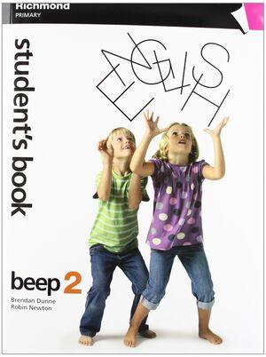 BEEP 2 STUDENT'S BOOK