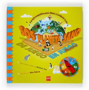 SOS Planeta sano