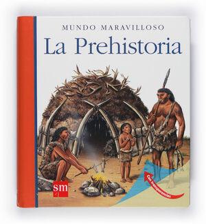MUM.10 LA PREHISTORIA