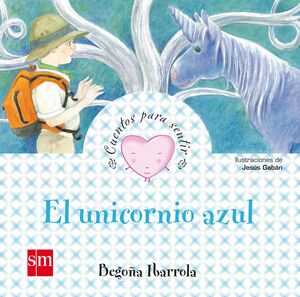 El unicornio azul