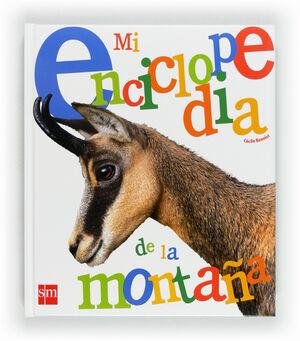 Mi enciclopedia de la montaña