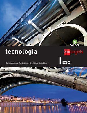 Tecnologia I. ESO. Saba