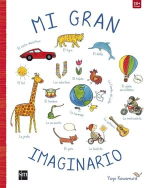 Mi gran imaginario
